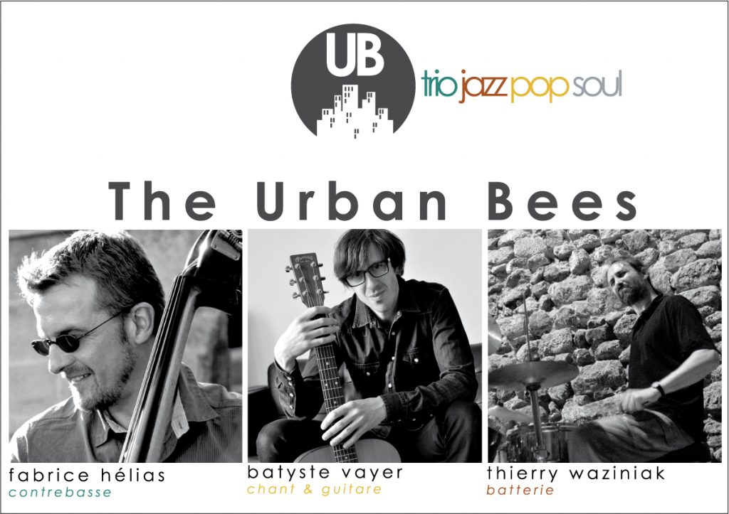 the-urban-bees